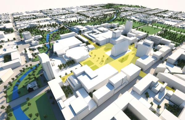 Christchurch rebuild blueprint cathedral square civil exactly malvernweather Images