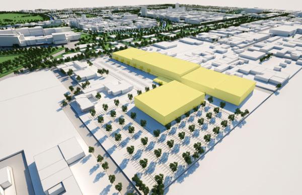 Christchurch rebuild blueprint metro sports facility civil the malvernweather Gallery